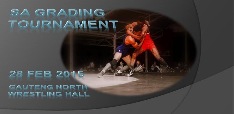 SA Grading Tournament