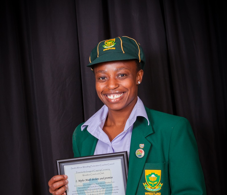Read more about the article Mpho Madi selected for the iSR Academy 2016/2017